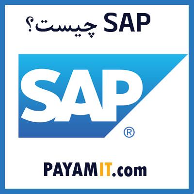 SAP چیست